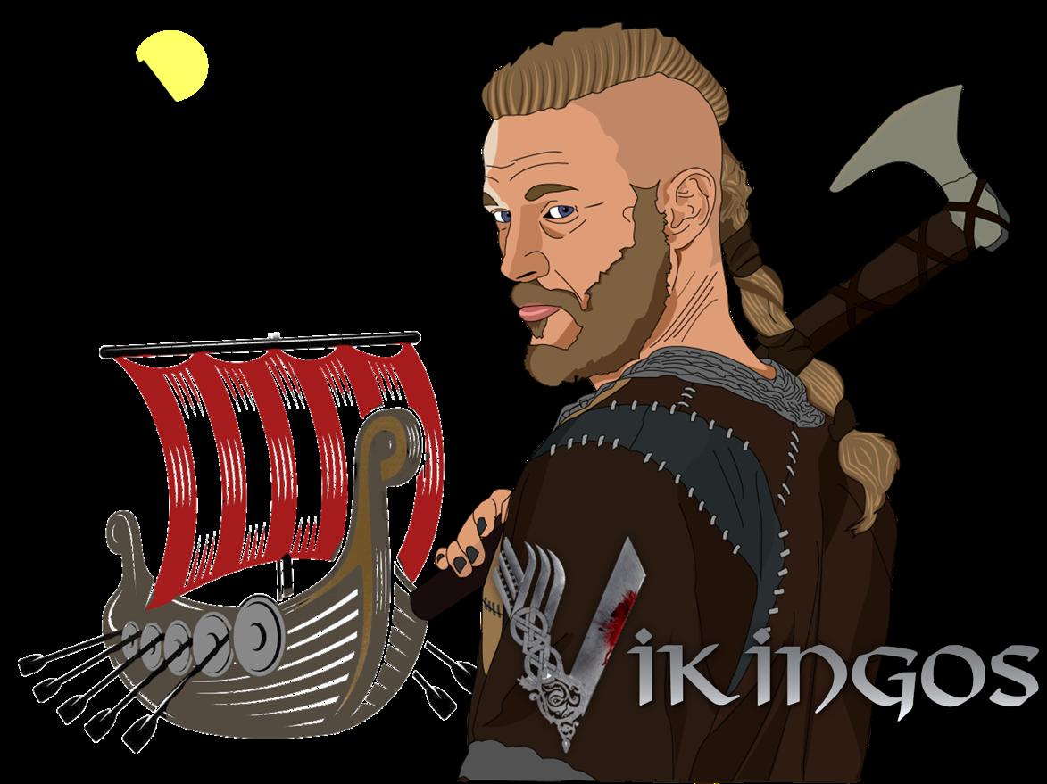Vikingos- ambientaciones Turquino 2016