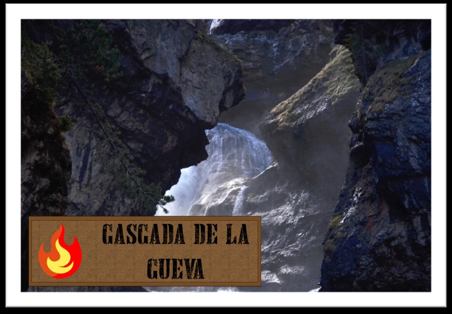 Campamento Turquino 2018 | Cascada de la cueva